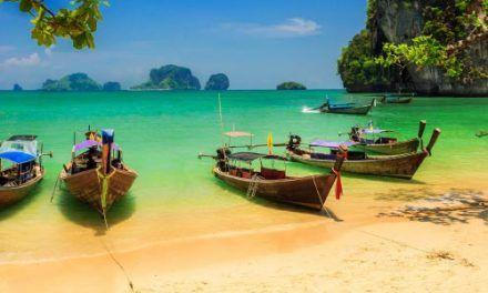 Indonesia: paisajes y templos