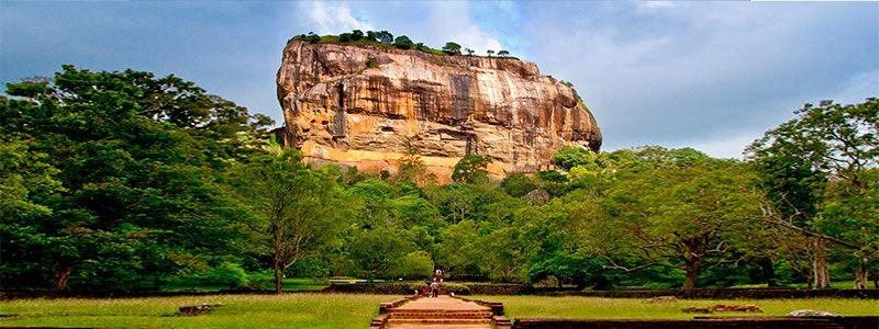 Gran viaje Singles a Sri Lanka