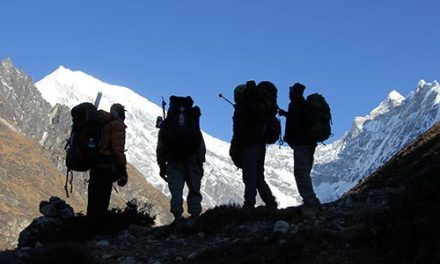 Nepal: Trekking del Modhi Khola