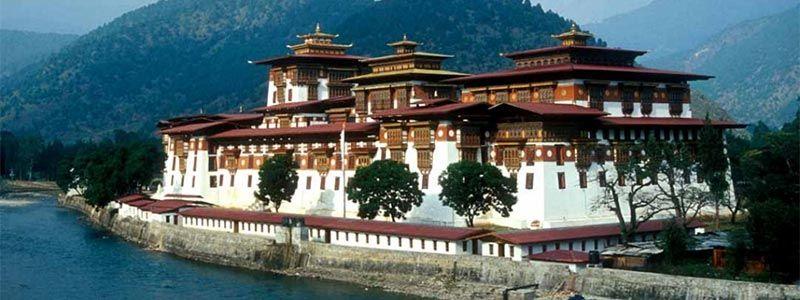 Gran viaje a Bután y Nepal