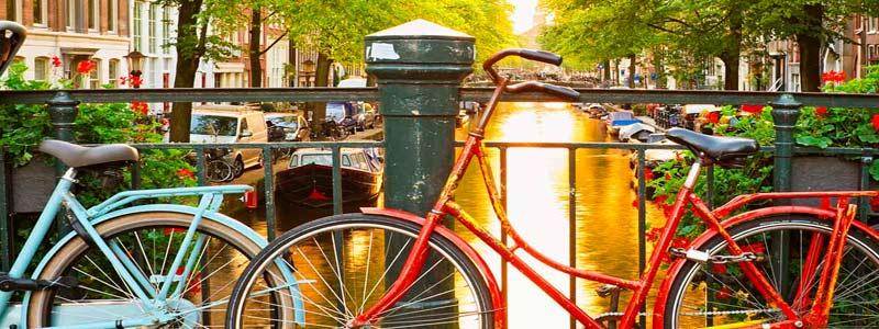 Flandes y Amsterdam