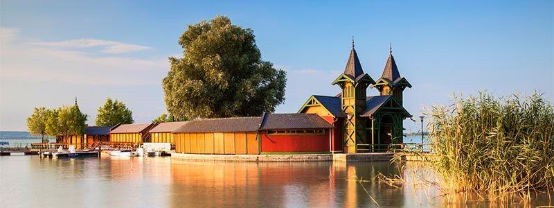 Hungría: naturaleza, cultura y tradiciones