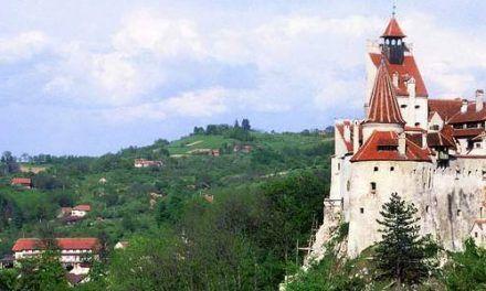 Leyendas de Rumanía