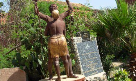 Descubre Senegal