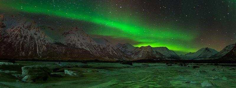 Taller fotográfico en Islandia y Groelandia