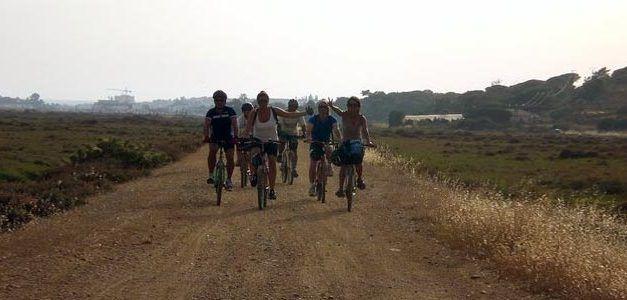 Aventura Andaluza con Adolescentes