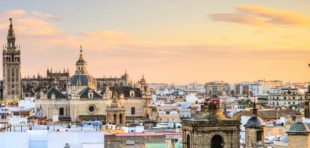 Puente diciembre Monoparental a Sevilla