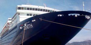 Zenith Pullmantur
