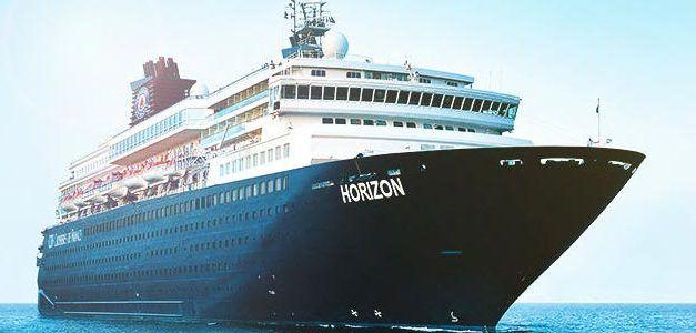 Crucero Halloween por el Mediterráneo
