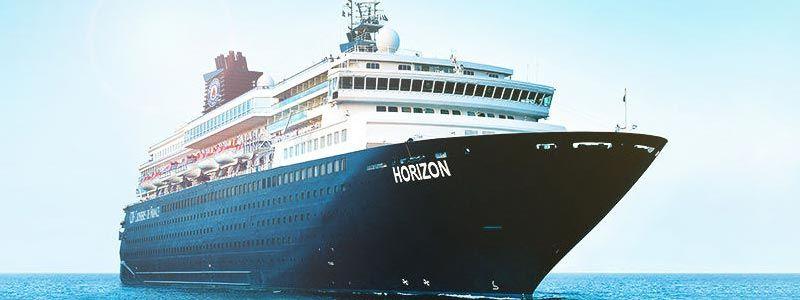 Crucero Fin de Año en Emiratos Árabes y Omán