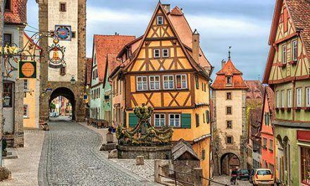 Alemania: Ruta de los Hermanos Grimm