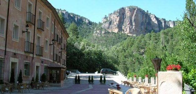 Semana Santa Multiaventura en Cuenca