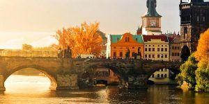 Escapada para singles a Praga