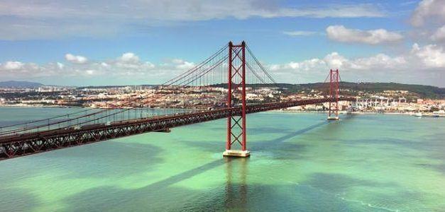 Escapada a Lisboa y Sintra en Semana Santa