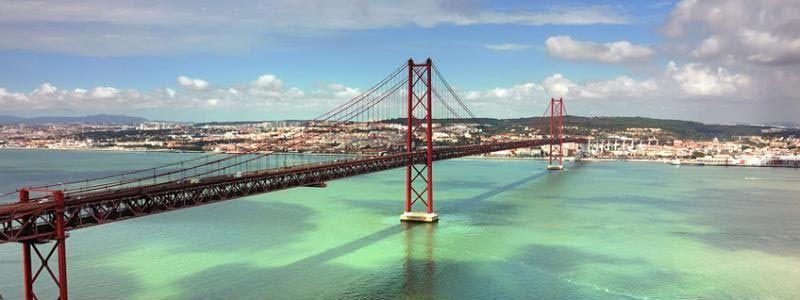 Puente Diciembre Singles a Lisboa