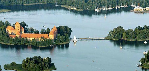 Descubriendo Lituania: Vilnius y Kaunas