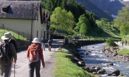 Semana Santa en Pirineos