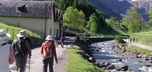 Puente de Diciembre Singles en Pirineos