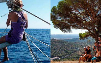 Aventura Andaluza Velero 400x250 Vacaciones Singles