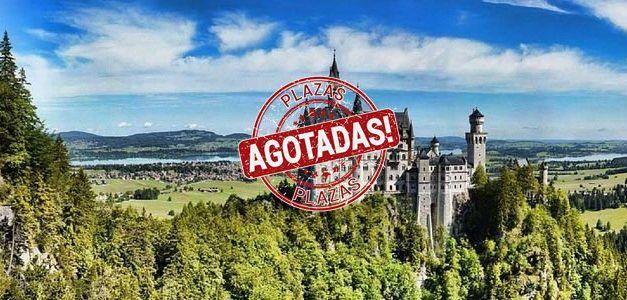 Singles a Austria y Baviera