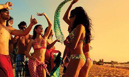 Crucero Fun & Beach