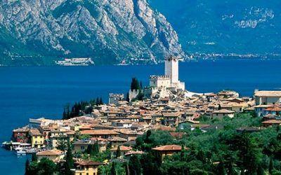 lagos italia 400x250 Vacaciones Singles