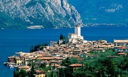 Milán y Lagos del Norte de Italia