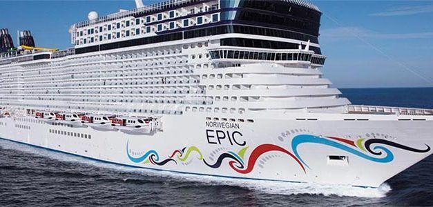 Crucero diferente por mediterráneo con NCL