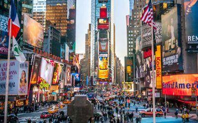 nueva york 400x250 Vacaciones Singles