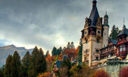Rumanía: Transilvania y Cárpatos