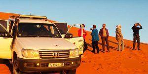 Programa Sur de Marruecos en 4x4