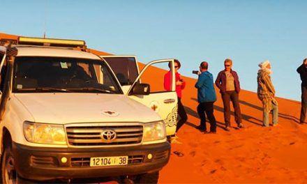 Expedición al Sur de Marruecos