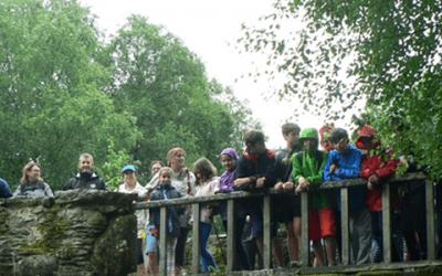 Galicia con adolescentes y niños 400x250 Vacaciones Singles
