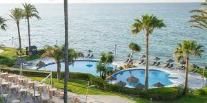 Hotel THB Benalmádena