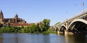 Salamanca escapada