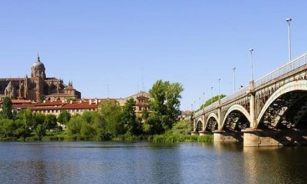 Salamanca singles weekend