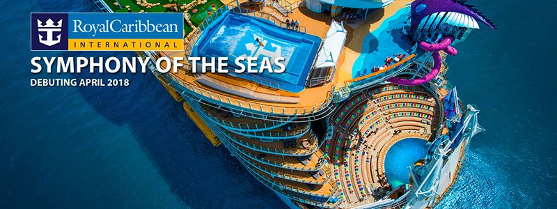 symphony of the seas Cruceros Singles