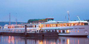 Crucero Fluvial MS Seine Princess