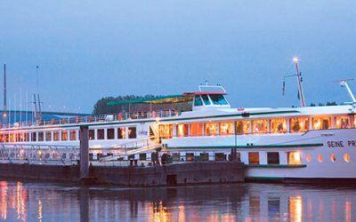 Crucero fluvial MS Seine Princess 400x250 Vacaciones Singles