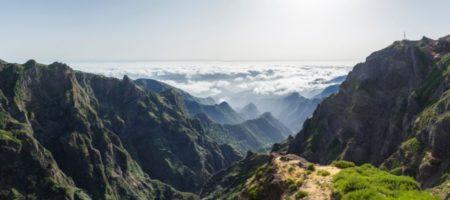 Madeira Senderos 450x200 Viajes Singles a Europa