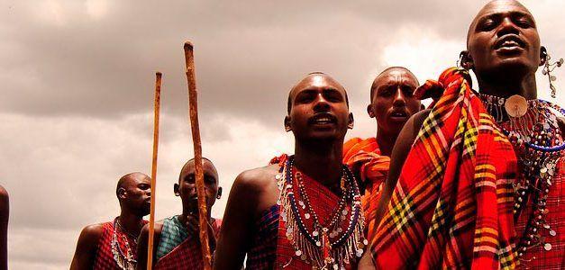 Gran Aventura en Tanzania