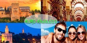 Alma Andaluza Singles