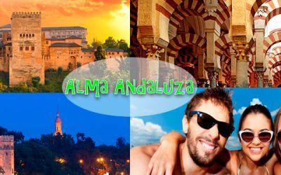 alma andaluza 400x250 Vacaciones Singles