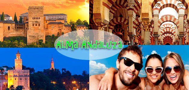 Circuito Singles con Alma Andaluza