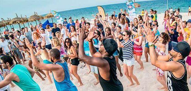 Fiesta internacional de Solteros en Cuba