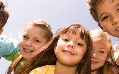 happy kids 400x250 Vacaciones Singles