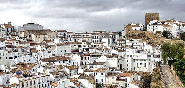 Circuito Costa de Cádiz y Pueblos Blancos