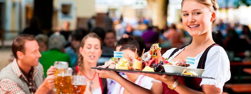 Oktoberfest 2020 en Munich