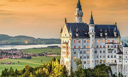 Singles a Austria, Tirol y Baviera
