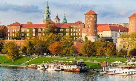 Polonia al Completo: De Varsovia a Cracovia